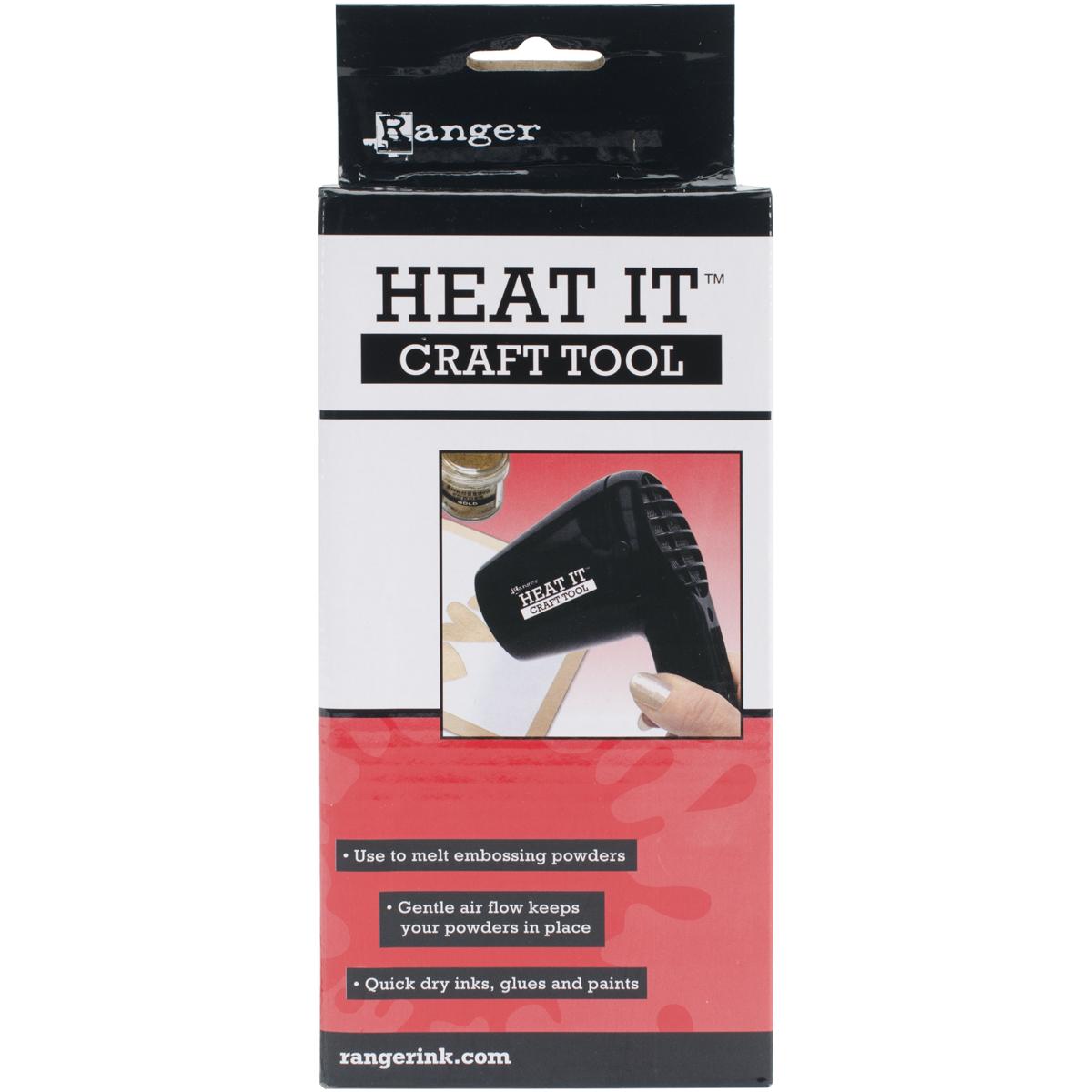 Heat It Craft Tool-120v