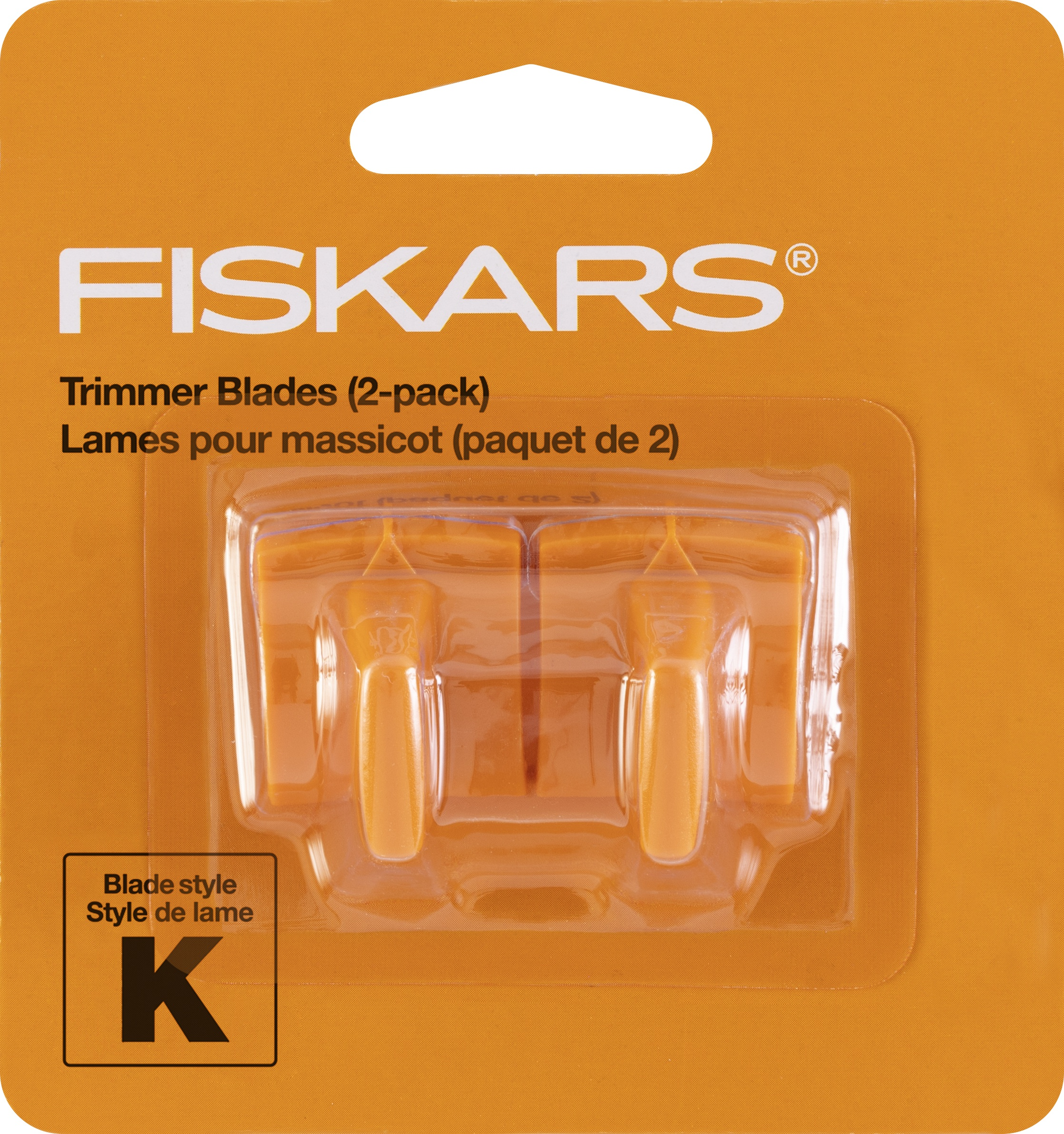Fiskars Trimmer Blade K