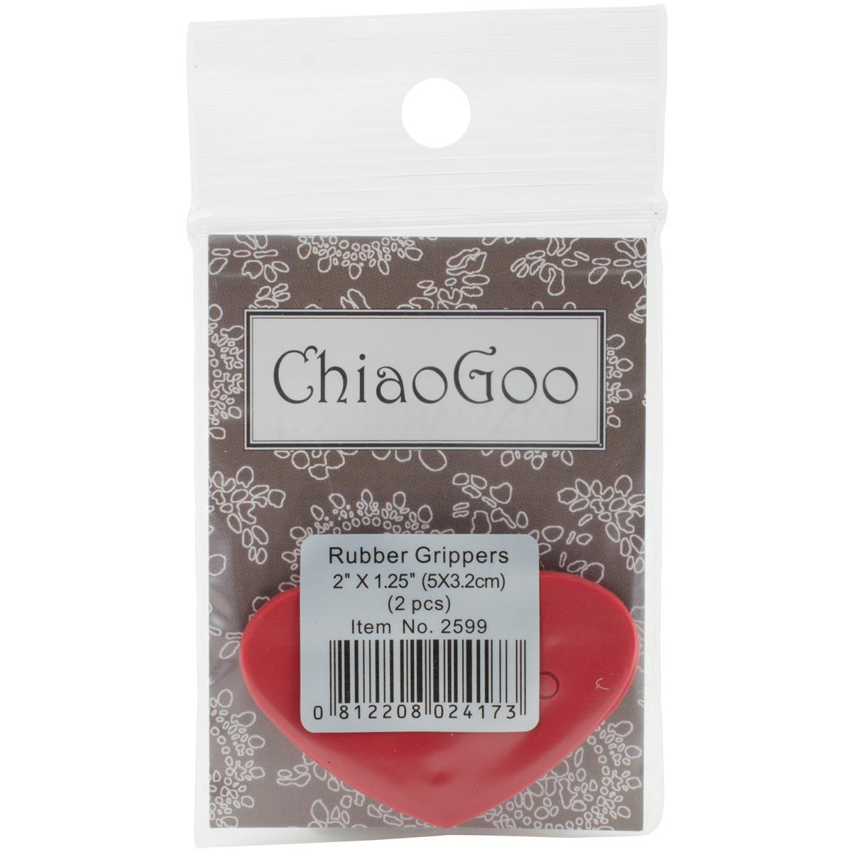 Chiaogoo  IC Needle Grips