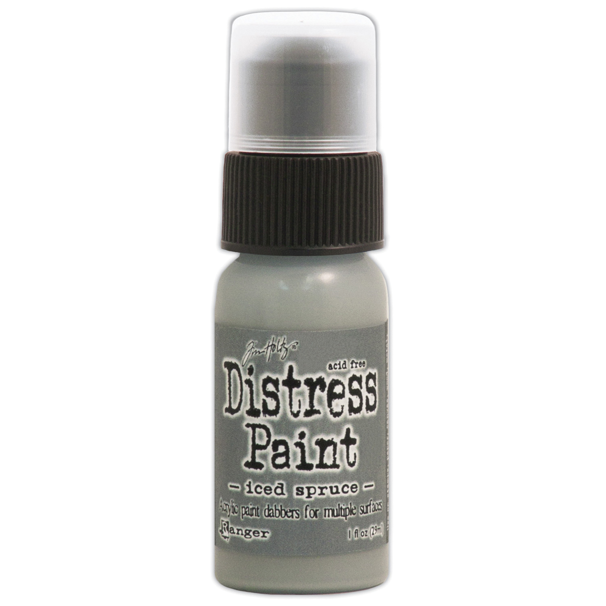 ICED SPRUC-DISTRESS PAINTS