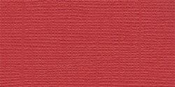 Bazzill Fourz Cardstock 12X12-Red Rock/Grasscloth
