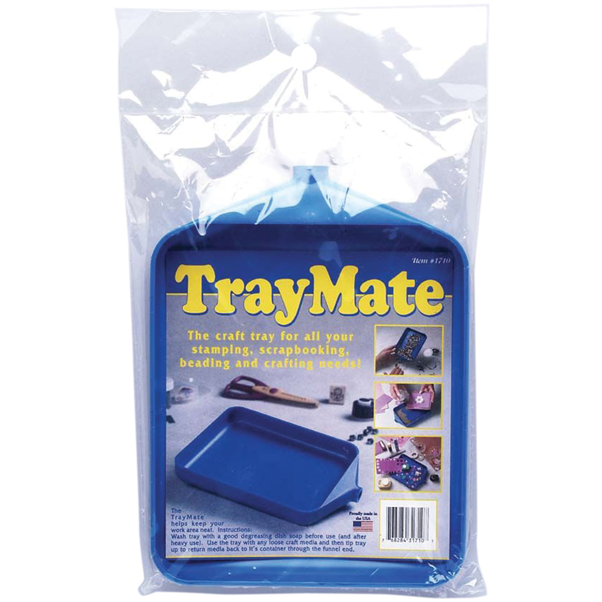 Tray Mate Tidy Tray