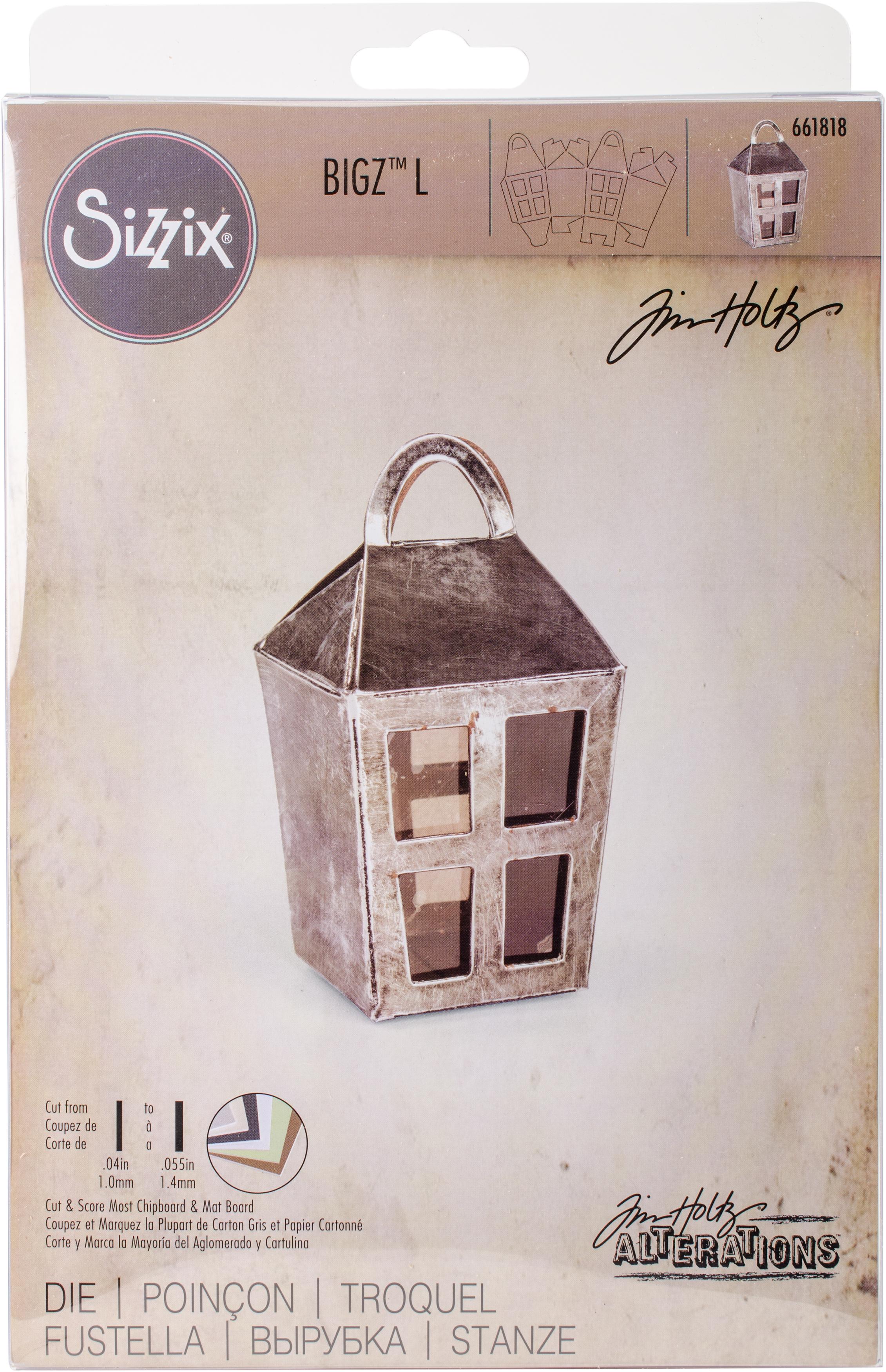 Lantern Box