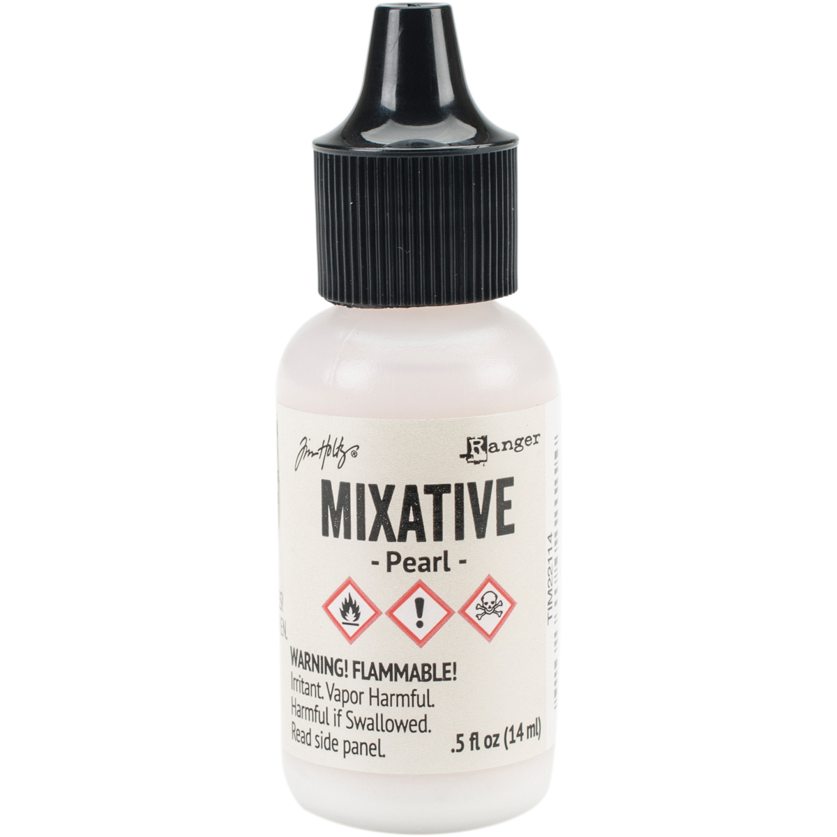 Alcohol Ink - Metallic Mixative - Pearl