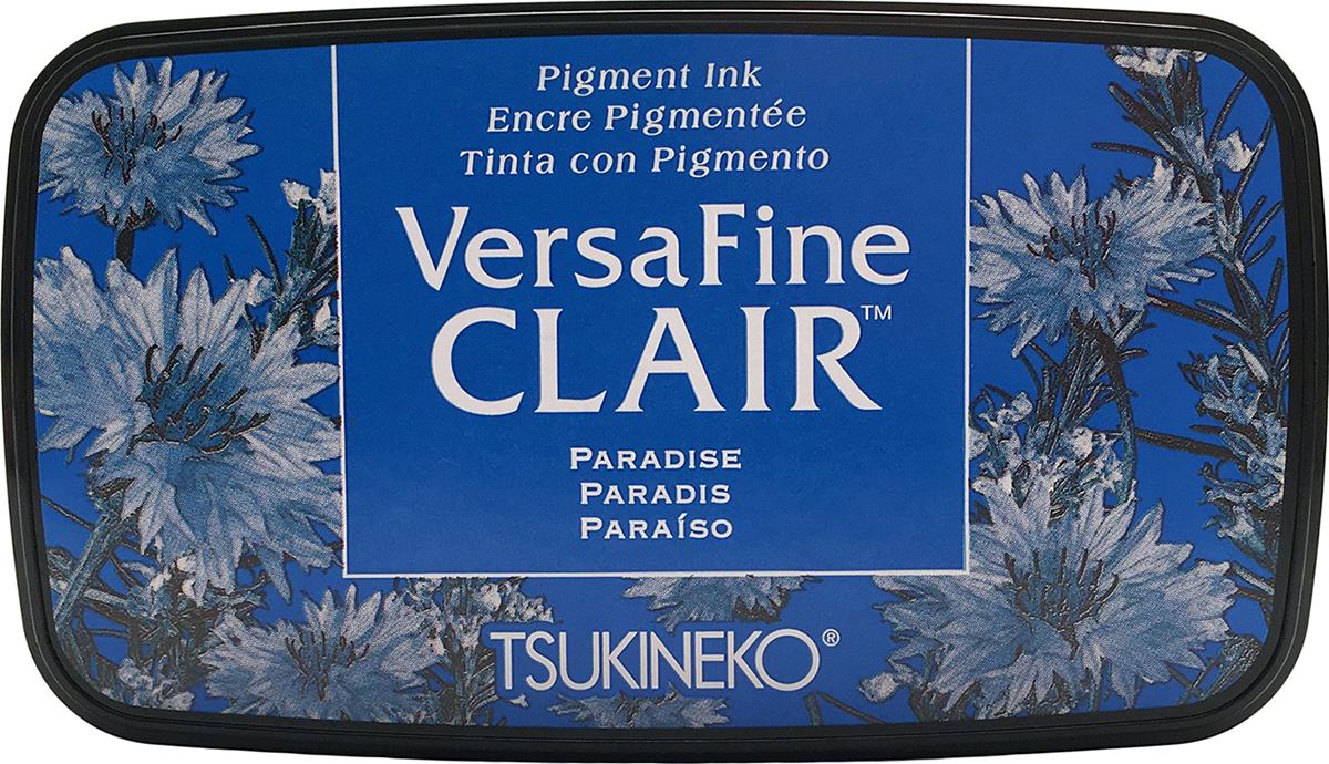 VersaFine Clair Ink Pad-Paradise