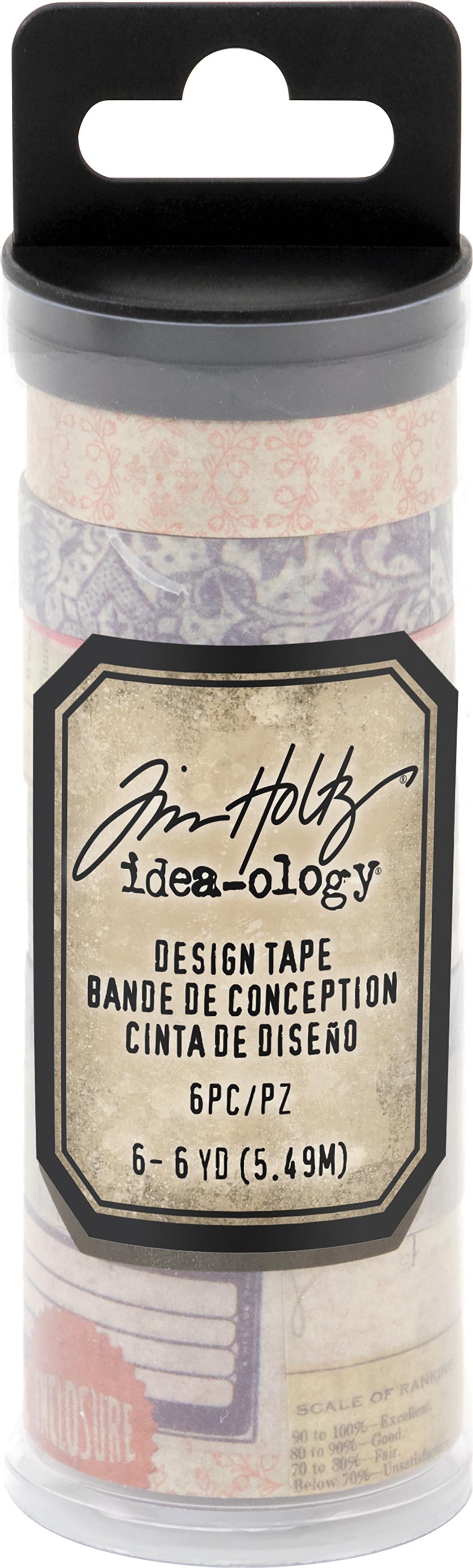 Design Tape - Merchant