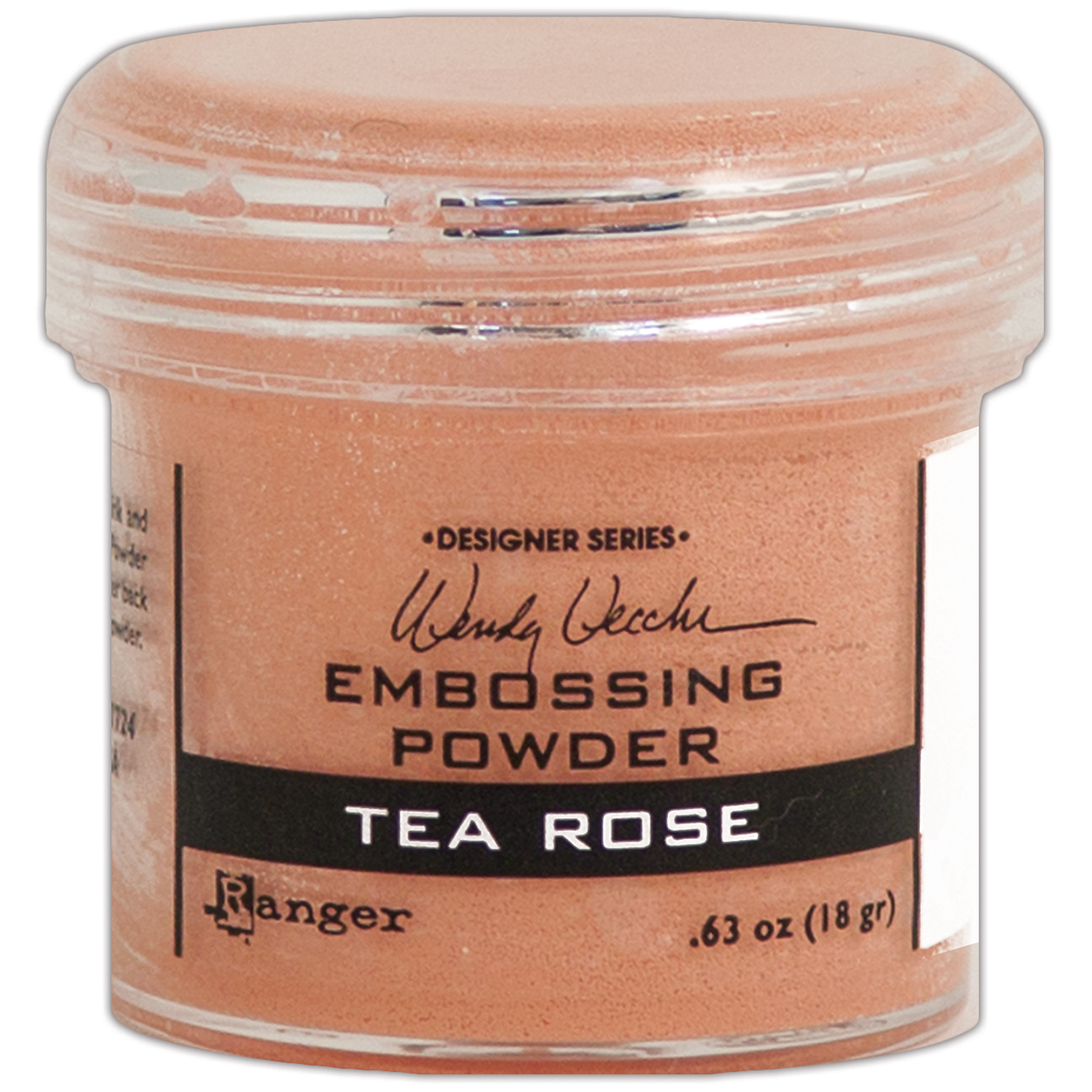 Wendy Vecchi Embossing Powder -Tea Rose