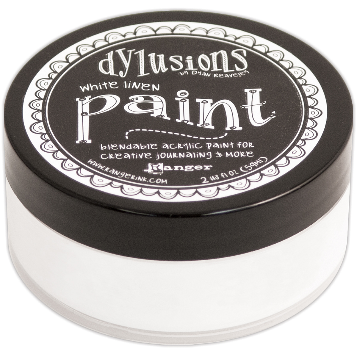 DYP - White Linen