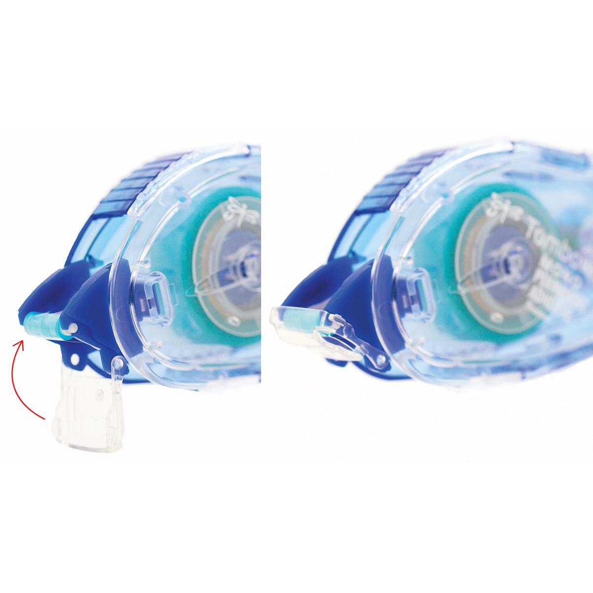 1/3X472 -Glue Tape Refill