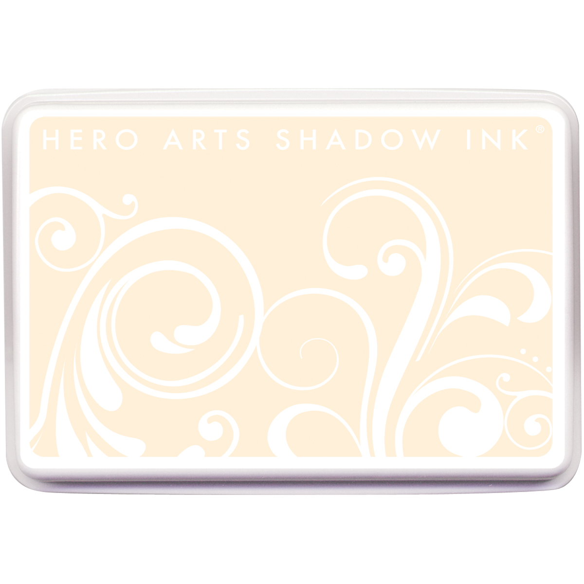 Hero Arts Shadow Ink Pad-Soft Vanilla