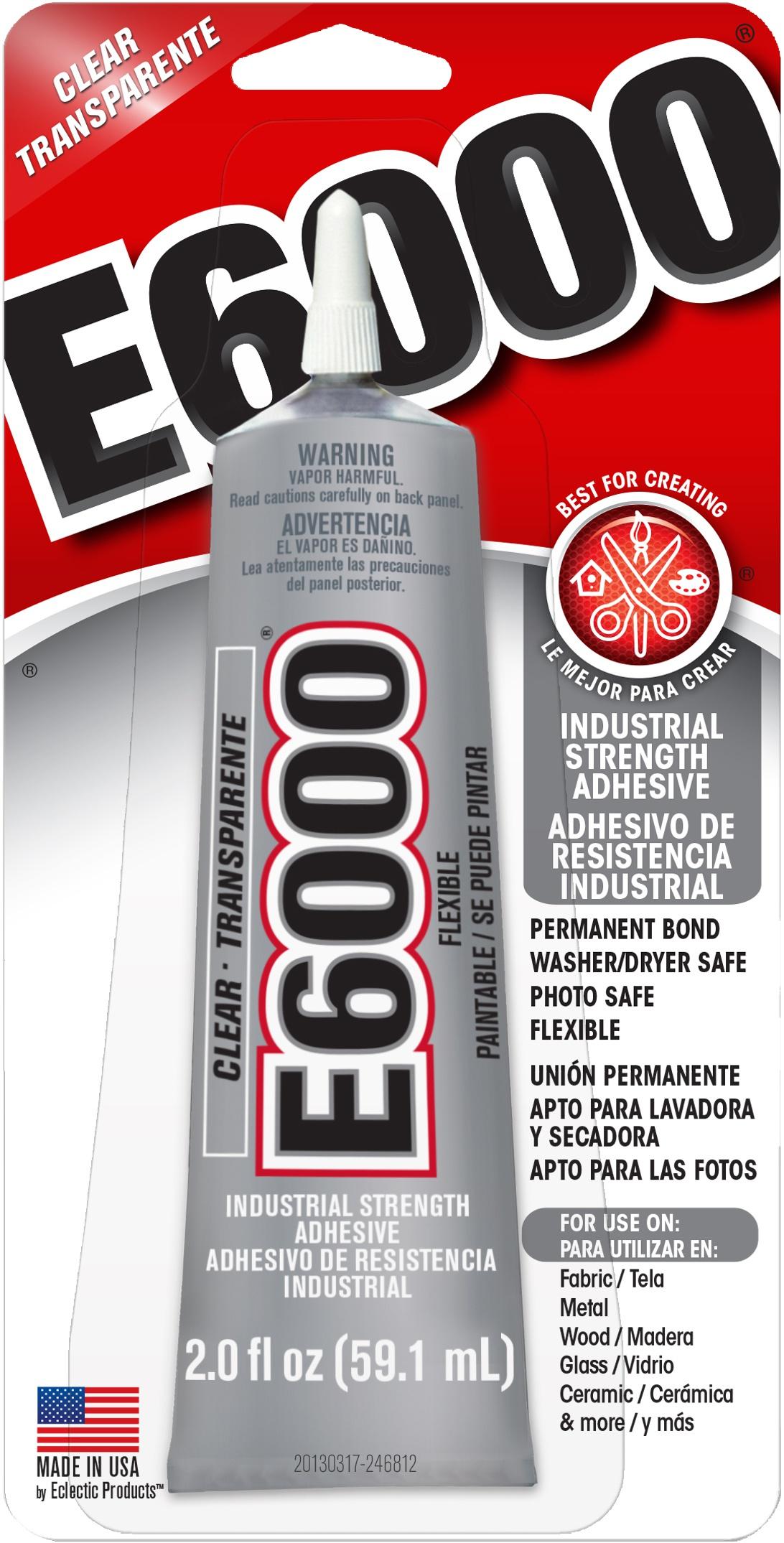 E6000 (2oz)
