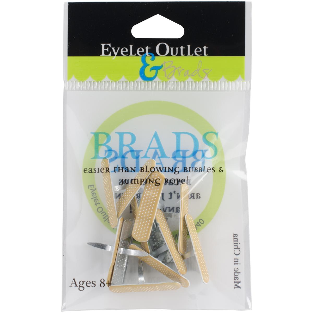 Band Aid Brads