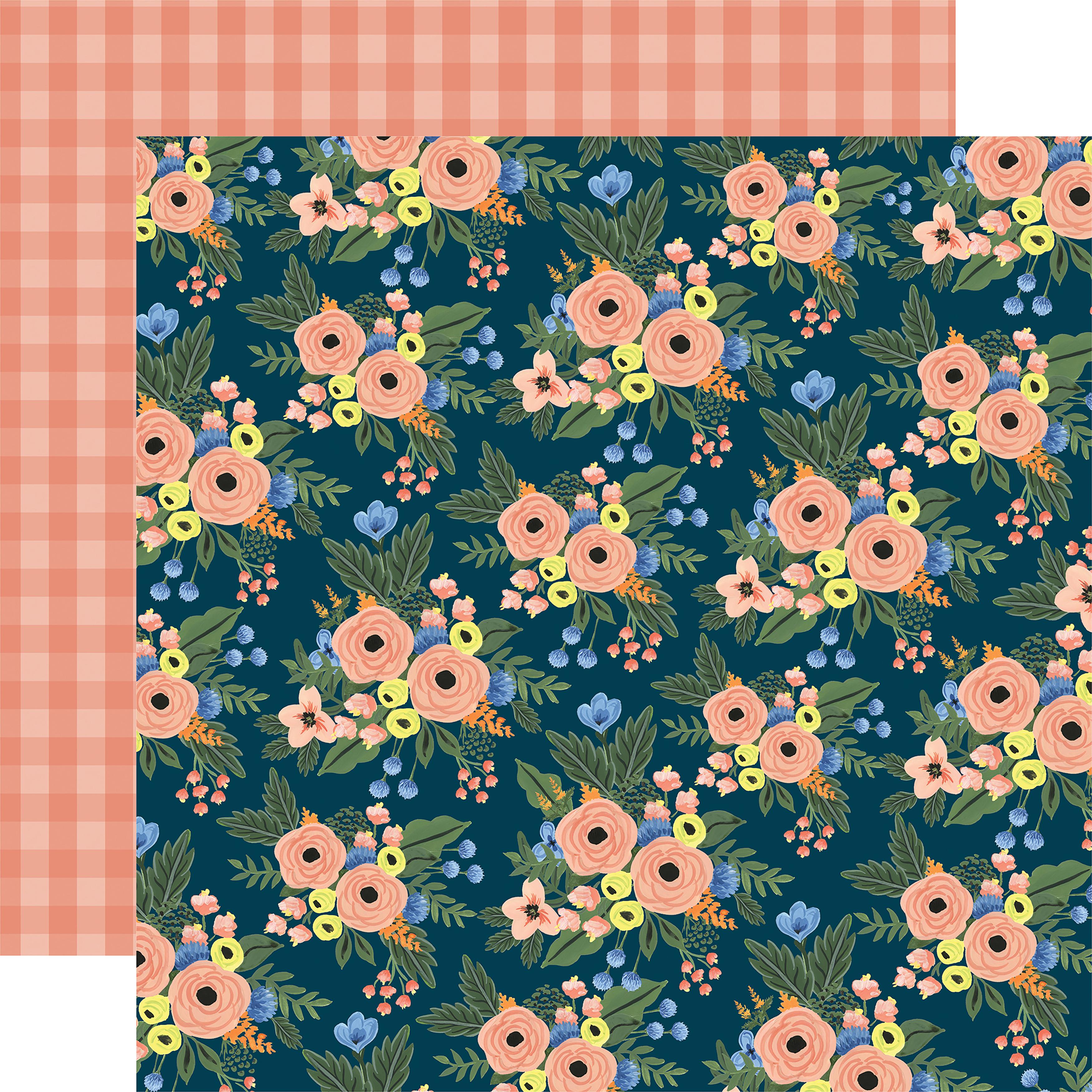 Carta Bell Flora Primrose Patch