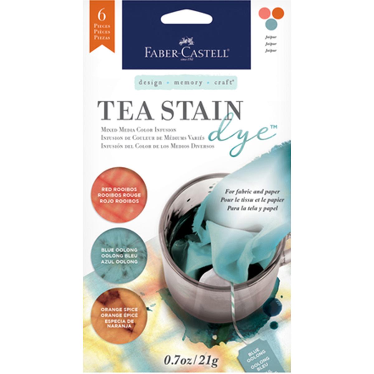 Tea Stain Dye Jaipur