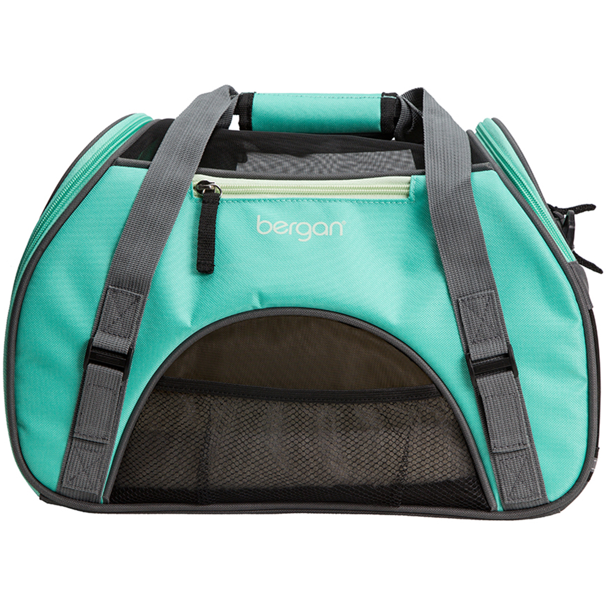 Comfort Carrier Small Bermuda/gray