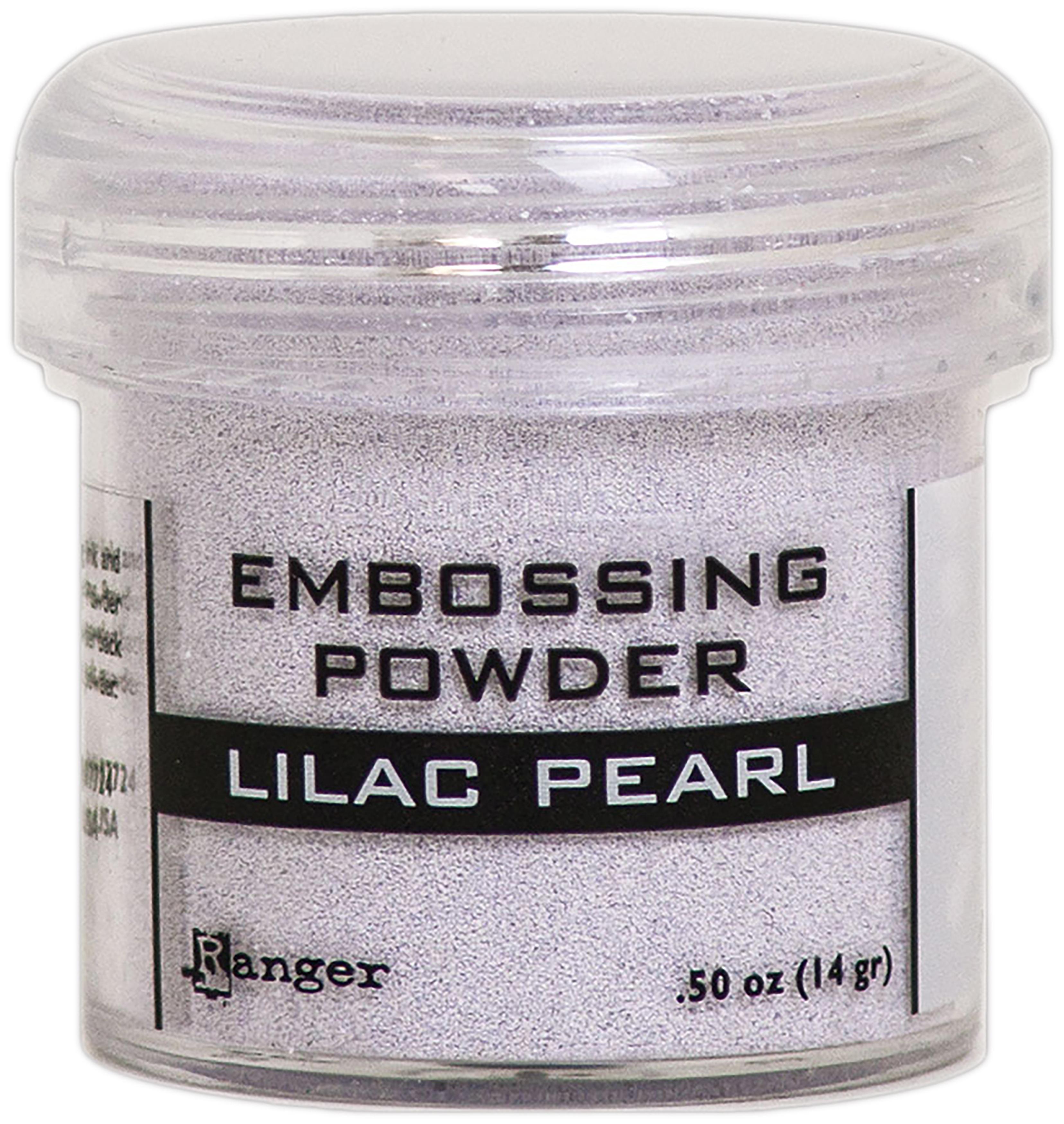 LILAC PRL -EMBOSSING POWDER