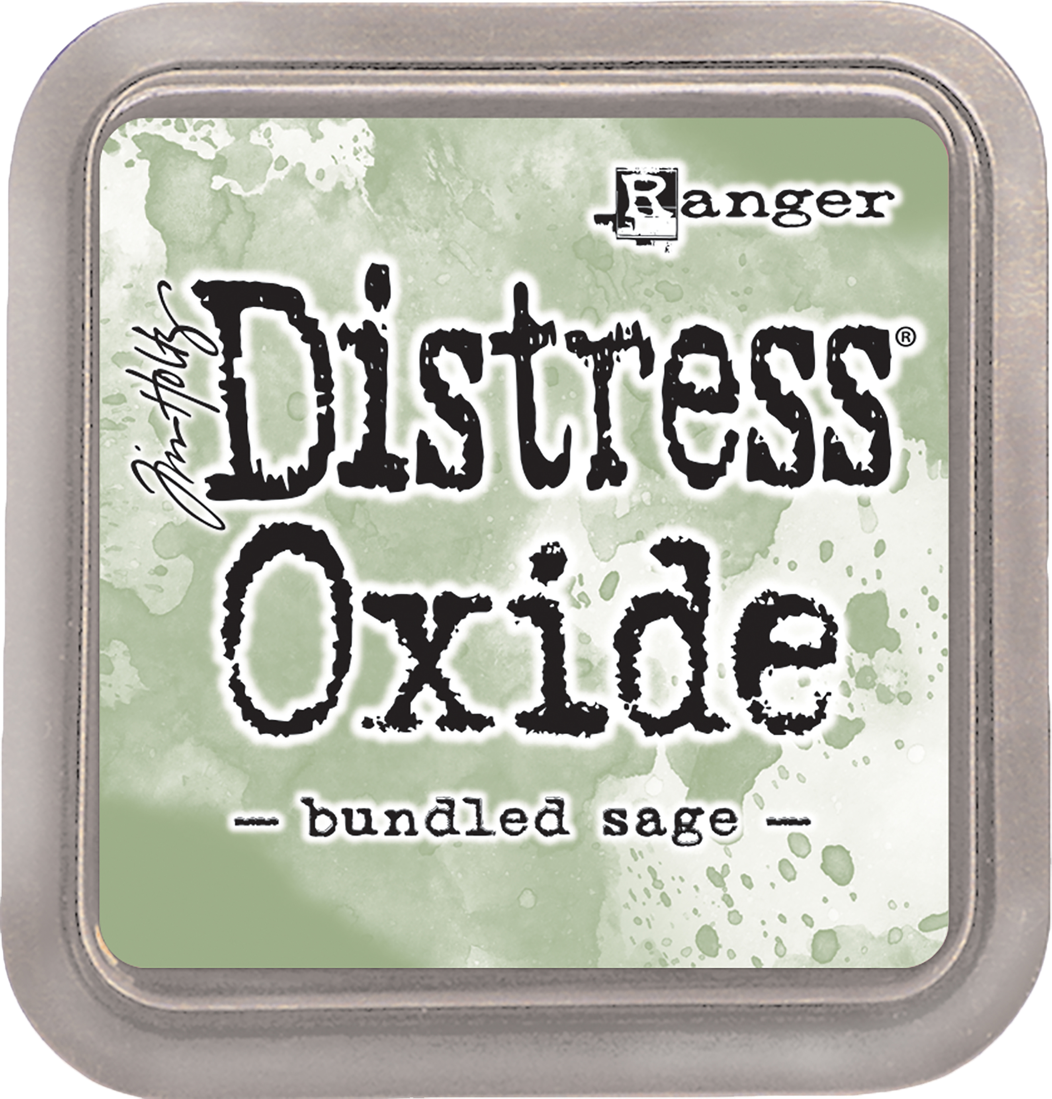 Tim Holtz Distress Oxides Ink Pad-Bundled Sage