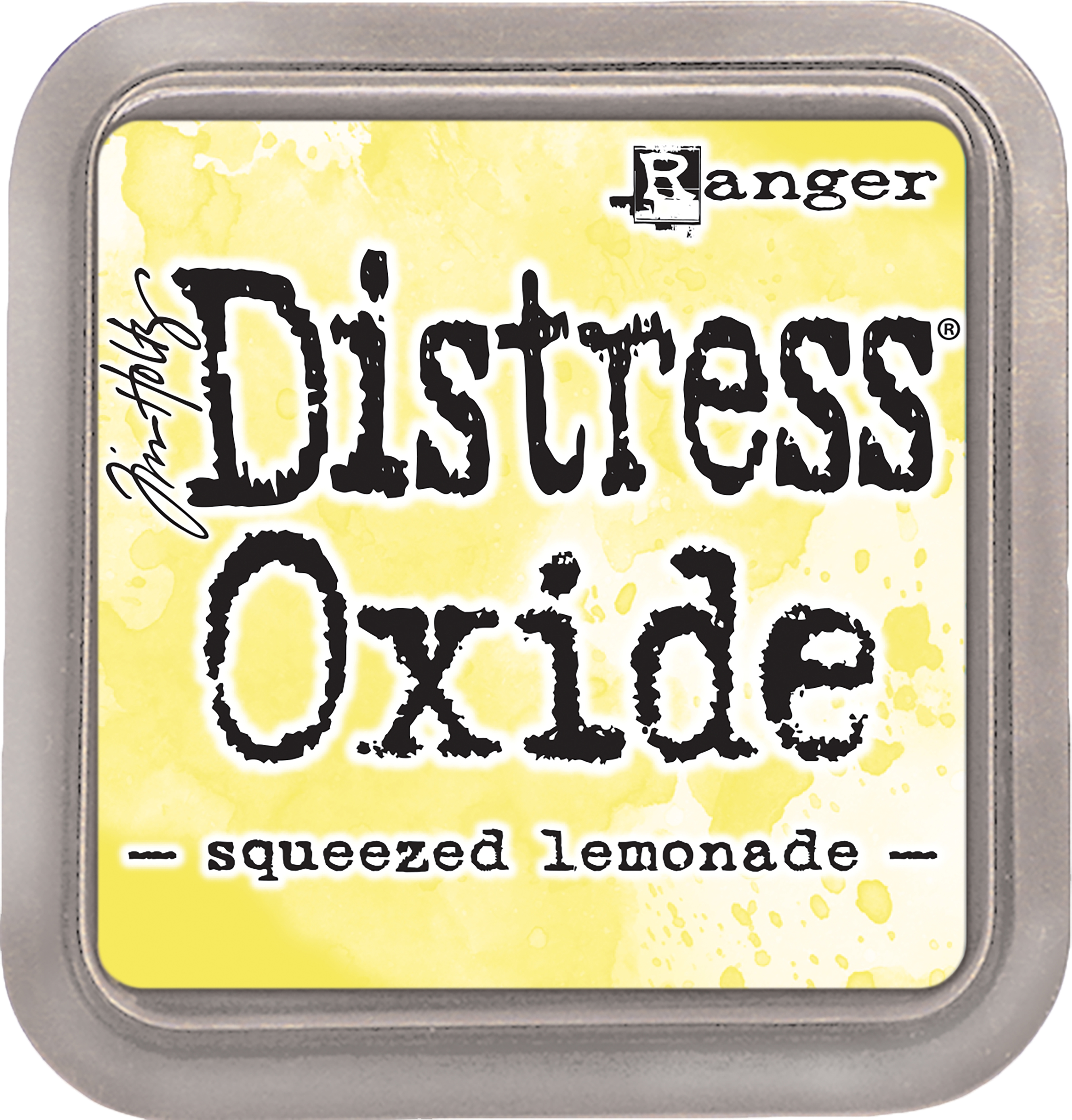 DISTRESS OXIDES - SQUEEZED LEMONADE