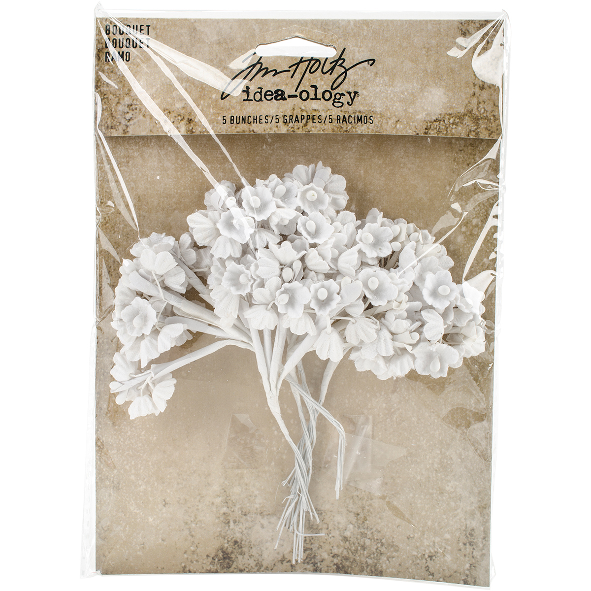 Idea-Ology Bouquet-