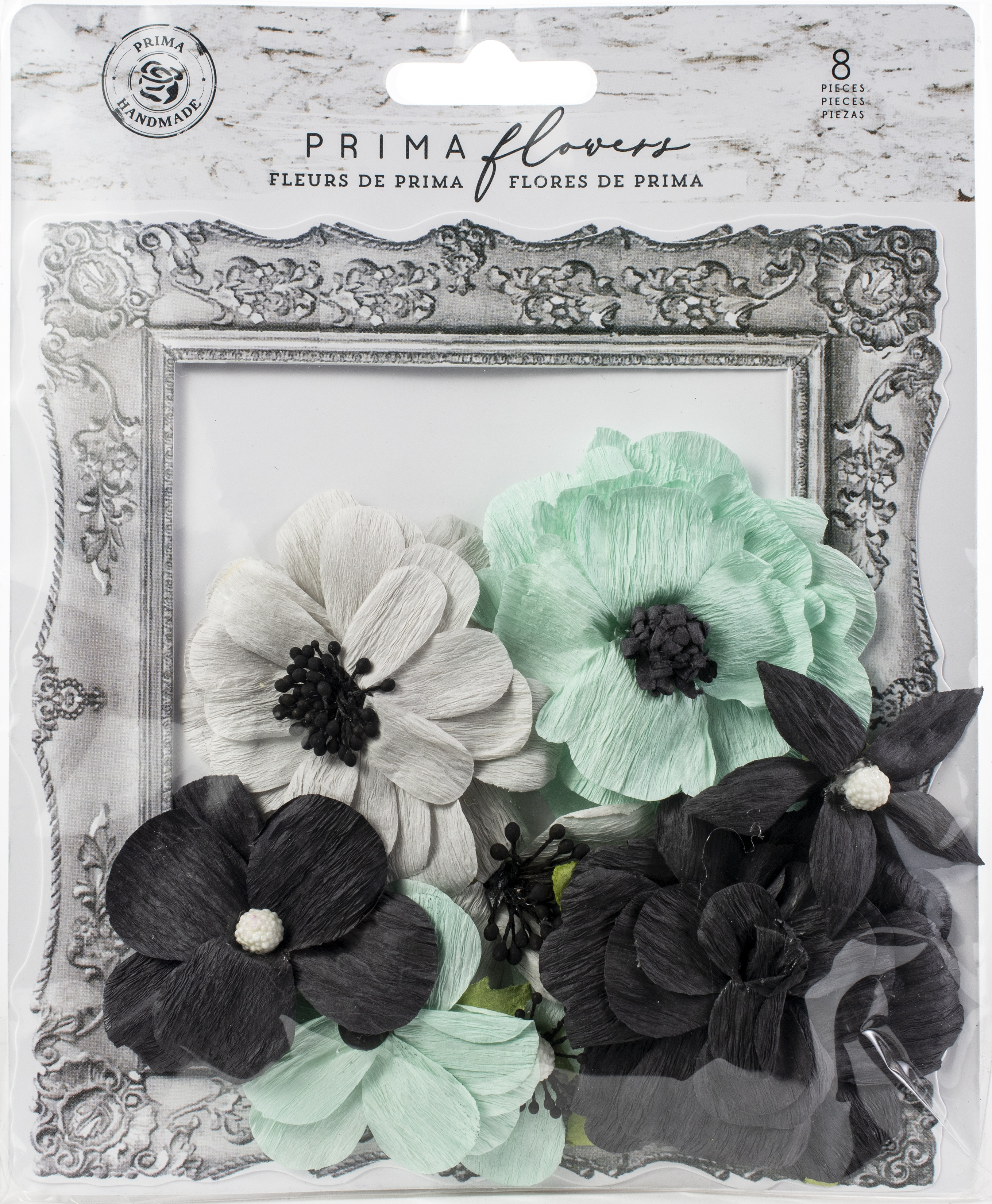 PERFCT DAY-FLIRTY FLE PAPER FLW
