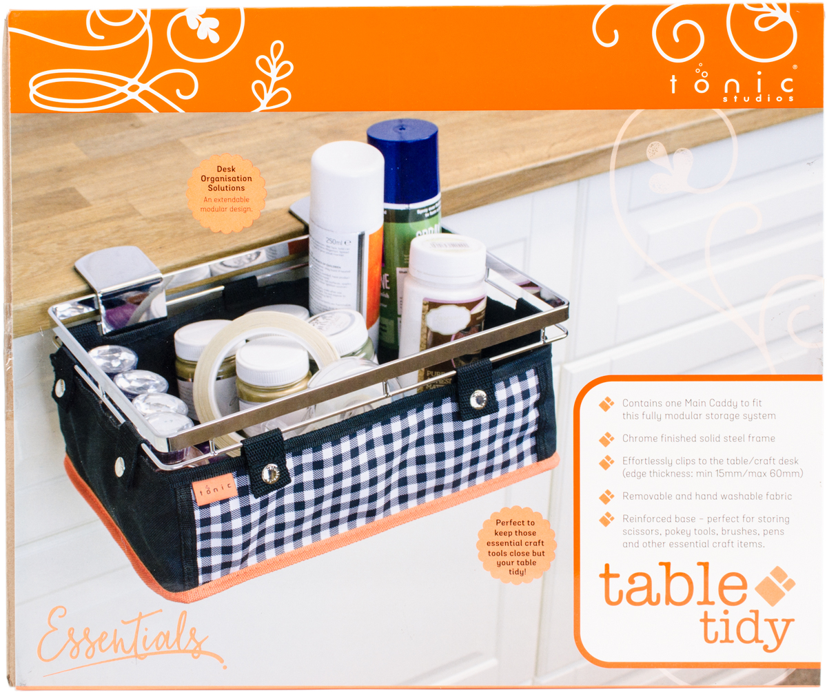 Table Tidy Main Caddy
