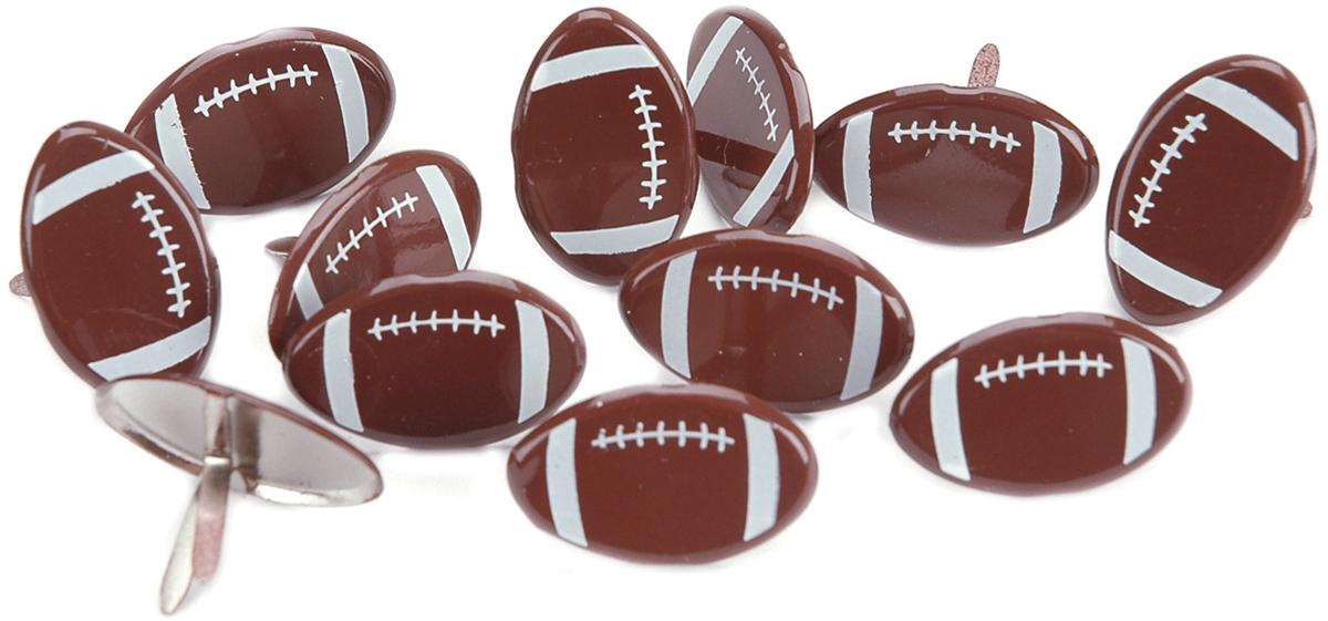 Football Brads