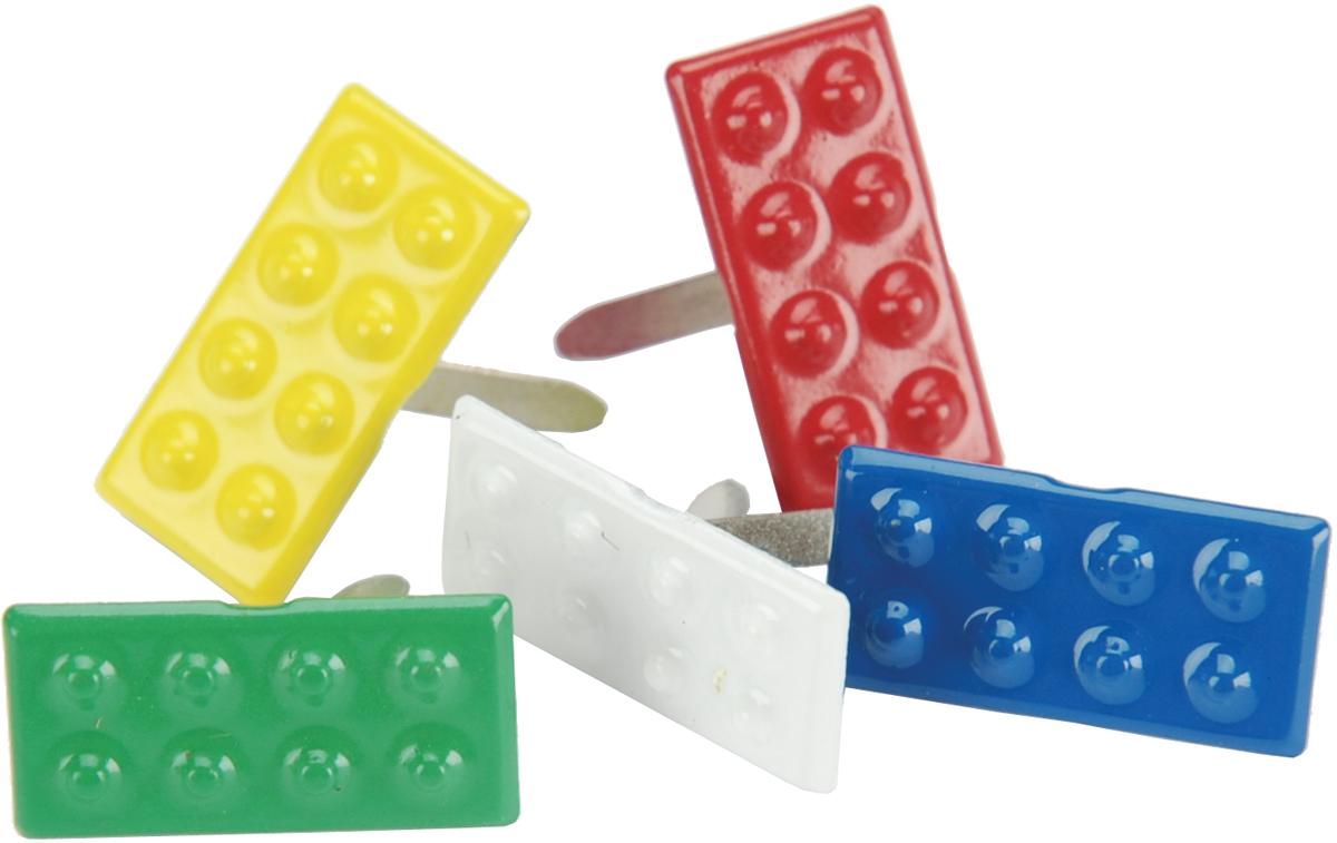 Building Block Brads
