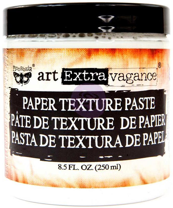 Finnabair Art Extravagance Paper Paste 250ml-