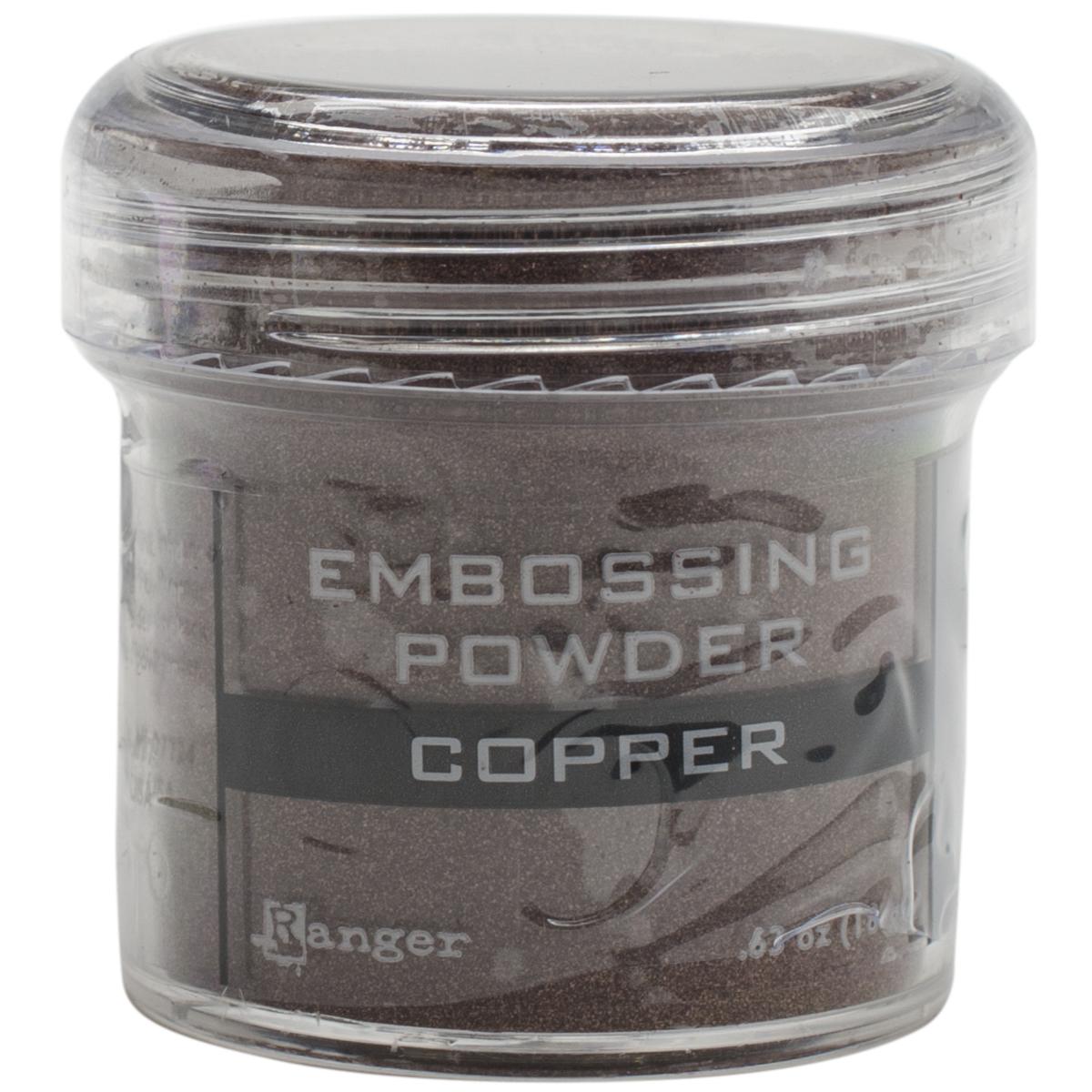 COPPER    -EMBOSSING POWDER 1OZ