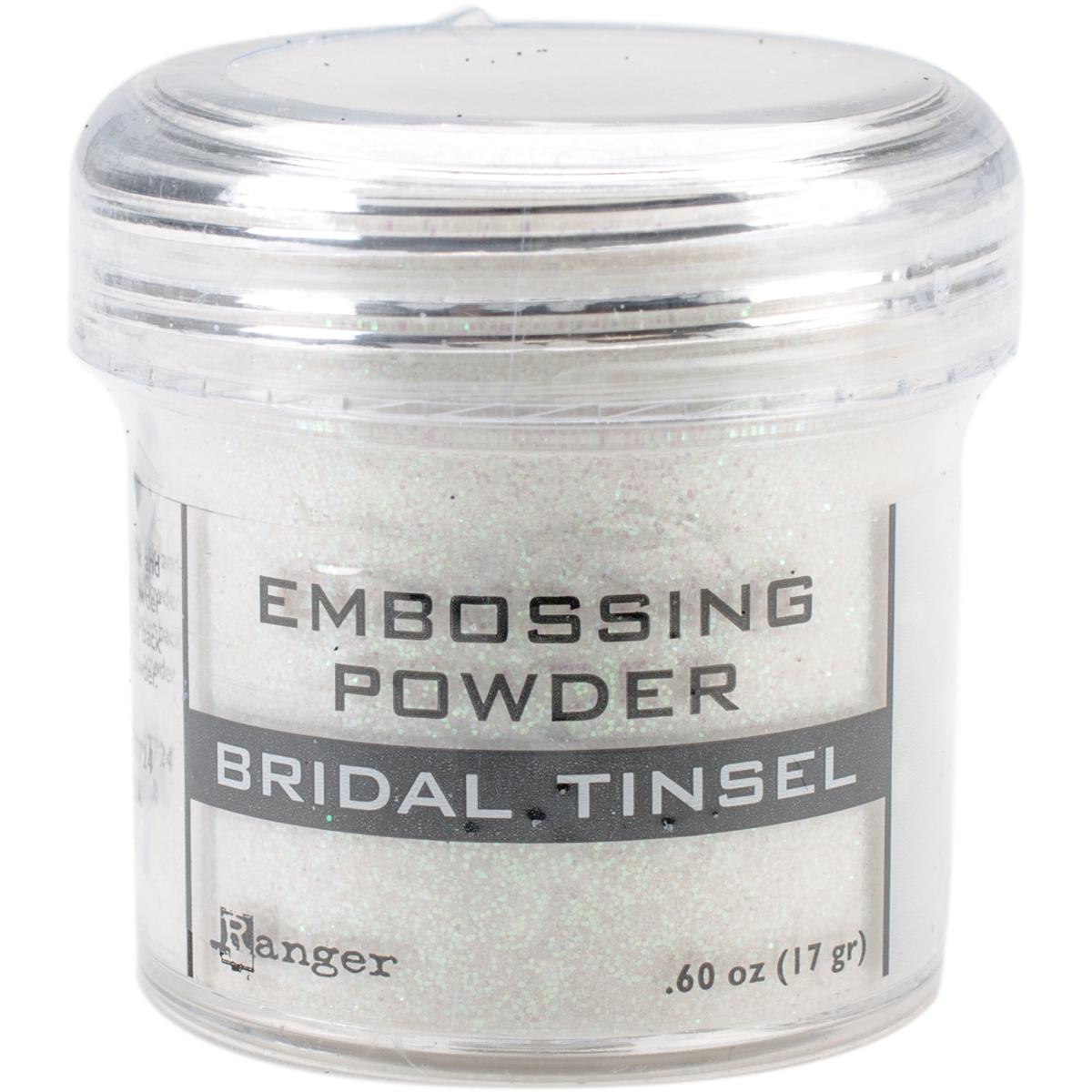 BRIDA; TINSEL-EMBOSSING POWDER 1 OZ