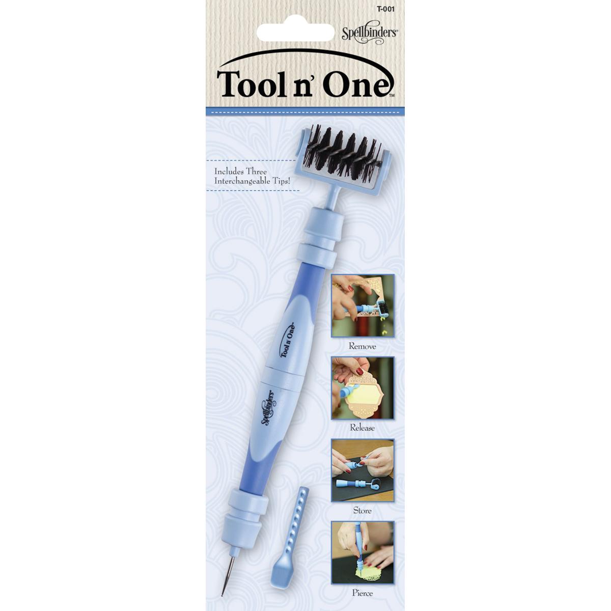 Spellbinders Tool'n One