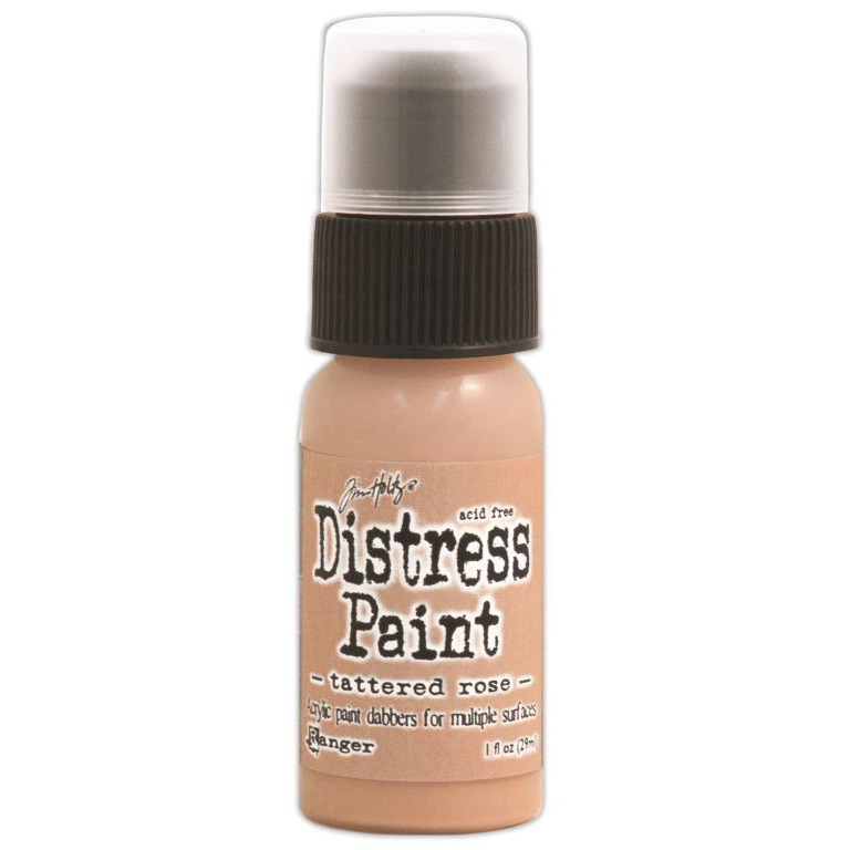 TATTED ROS-DISTRESS PAINTS