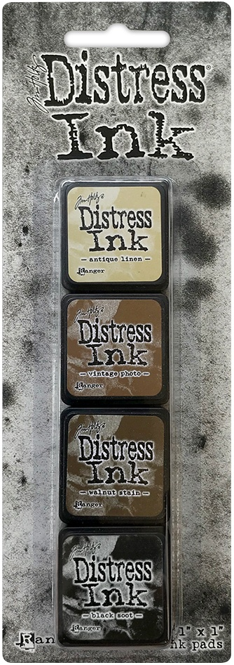 KIT 3     -DISTRESS MINI KITS