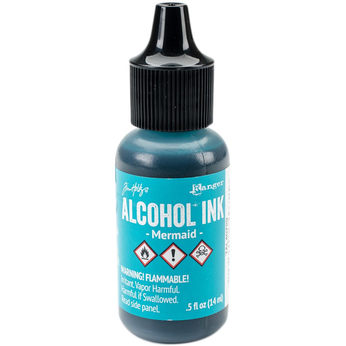 Adirondack Alcohol Ink - Mermaid