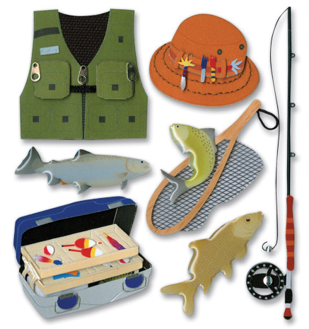 STKR - FISHING TRIP