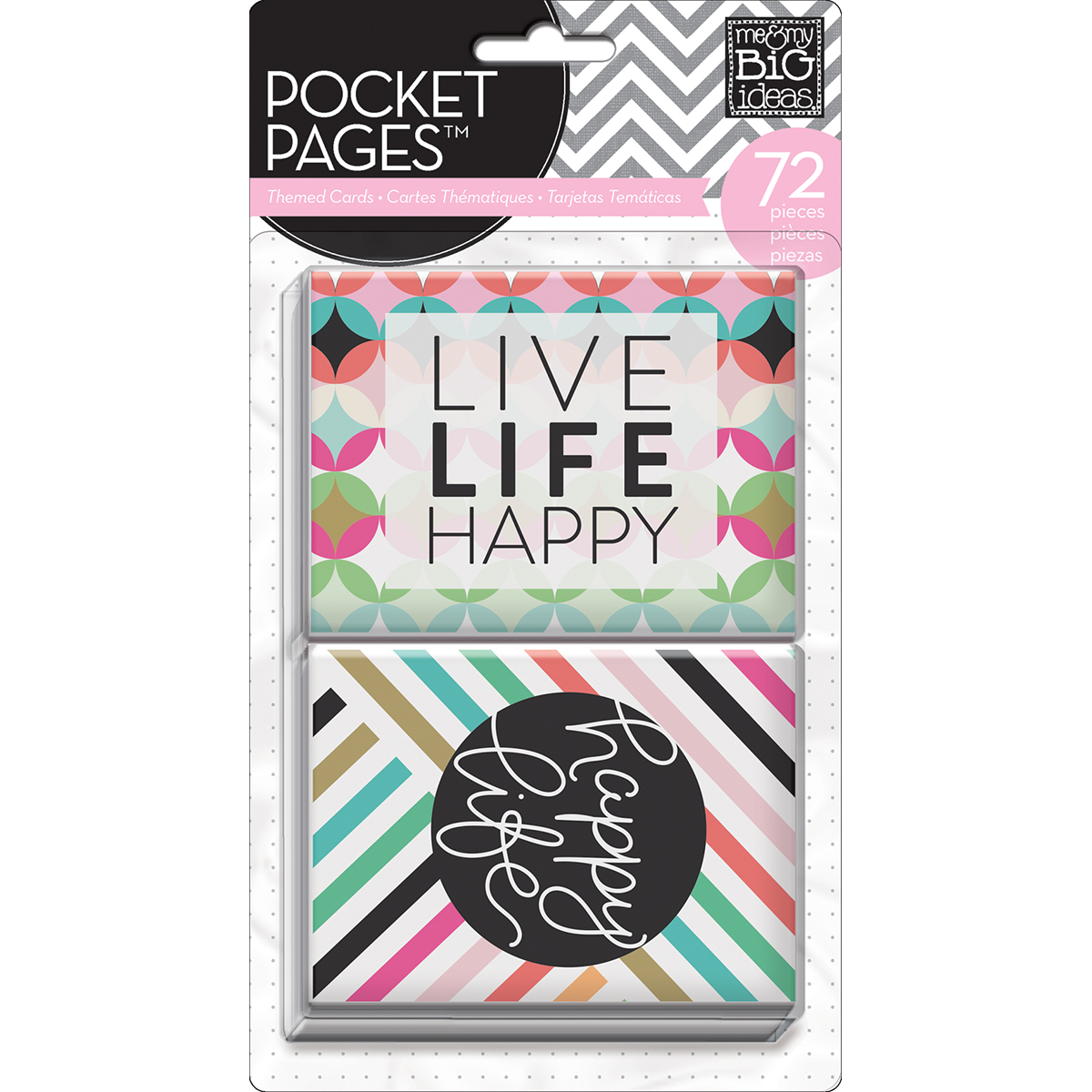 MAMBI POCKET PAGES
