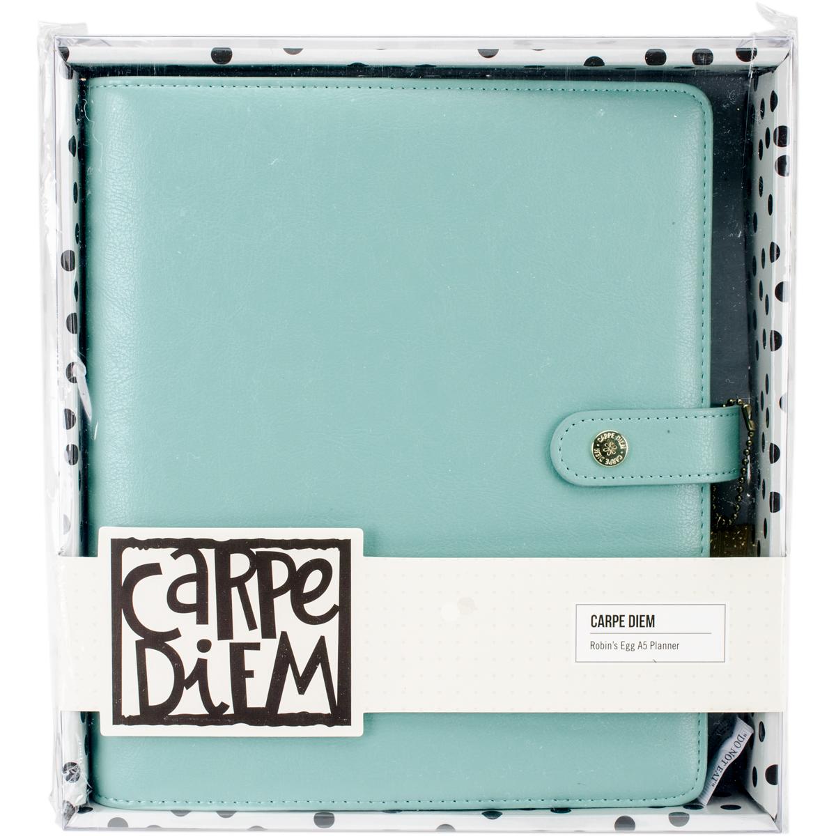 Carpe Diem Planner - Robin's Eg