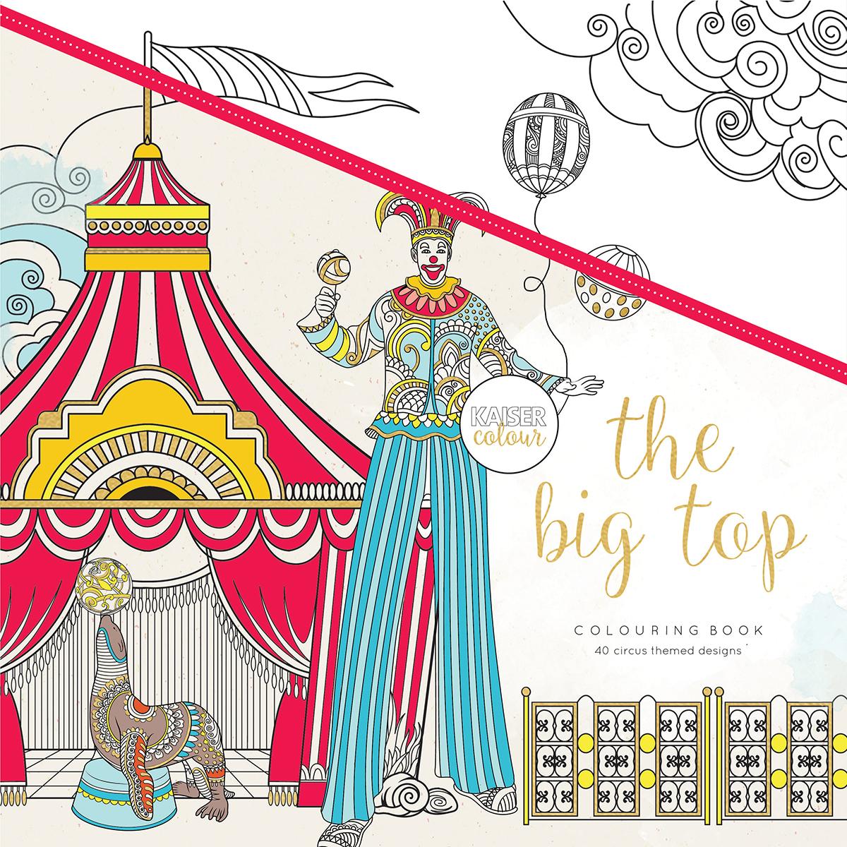 Kaisercolour The Big Top