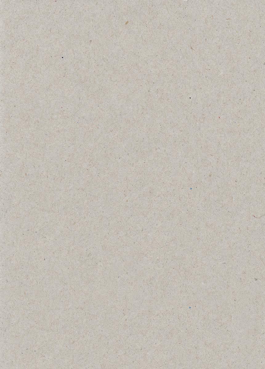 Bazzill Chipboard Sheets 5X7-Natural