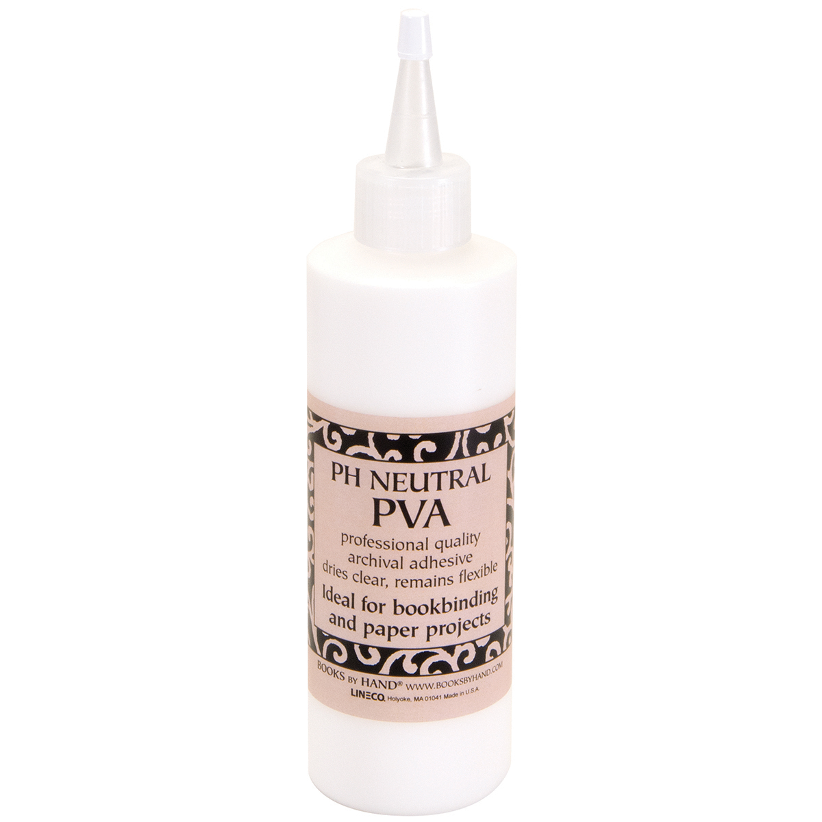 Lineco PH Neutral PVA Adhesive-8 Ounces