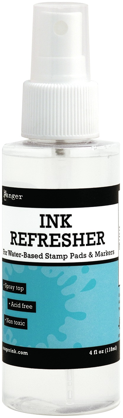 Ranger Ink Refresher Spray 4oz-