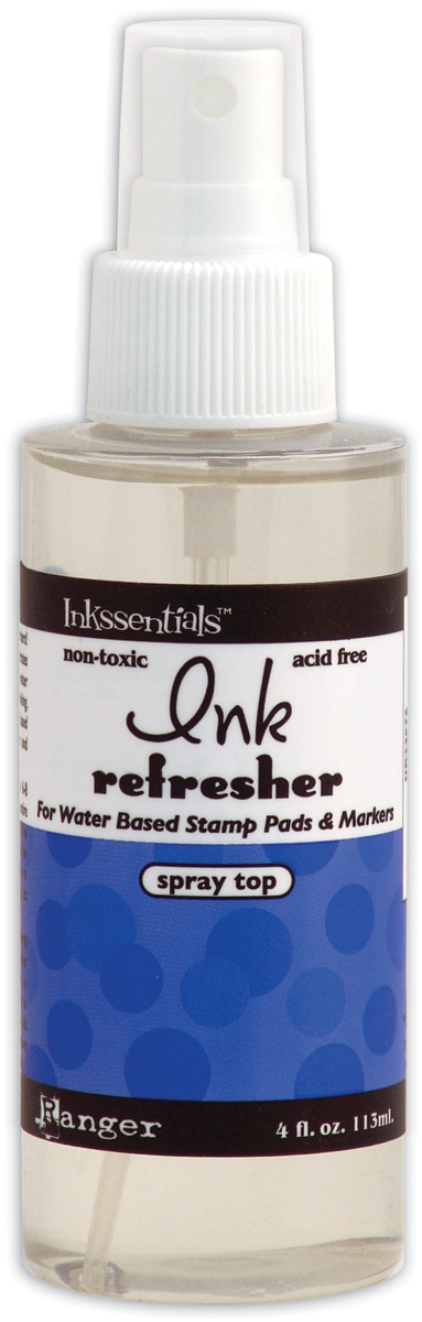 Ranger Ink Refresher Spray 4oz