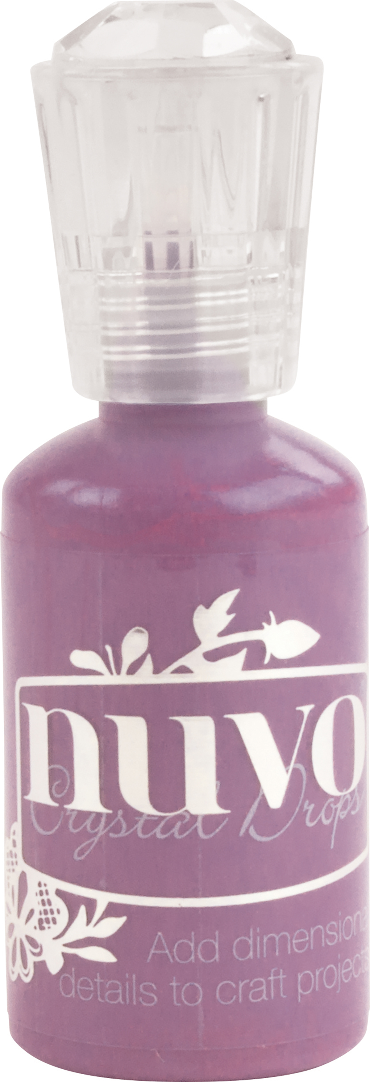 Nuvo - Plum Pudding