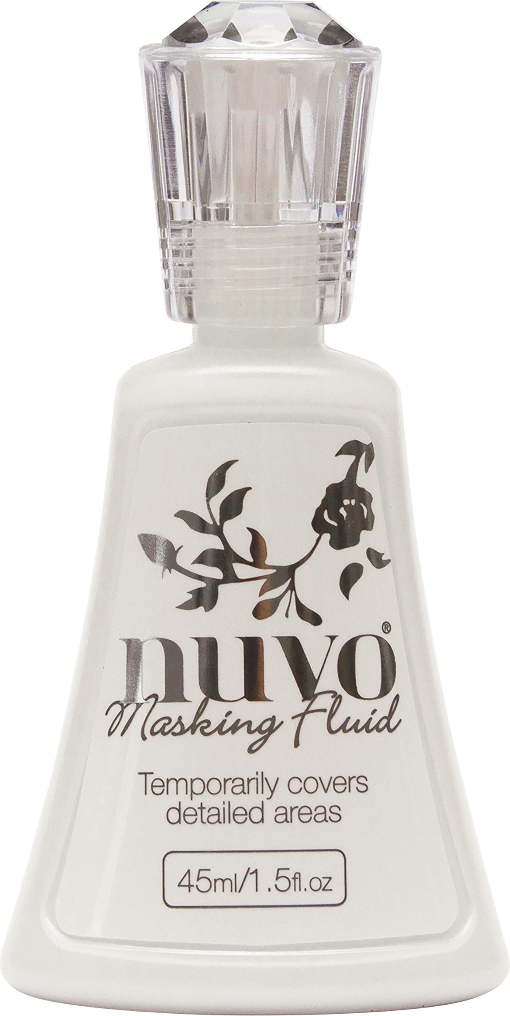 Nuvo Masking Fluid 1.5oz-