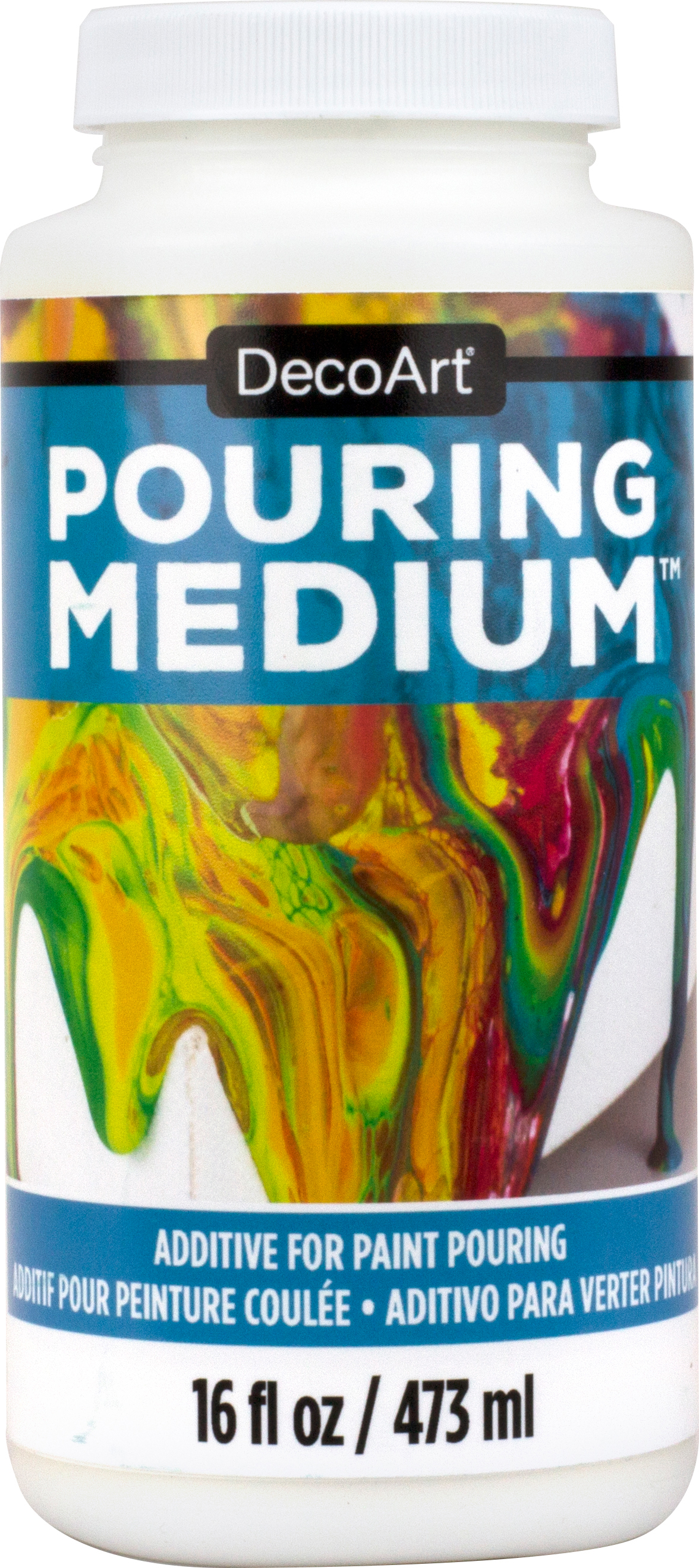Americana Pouring Medium 16oz-