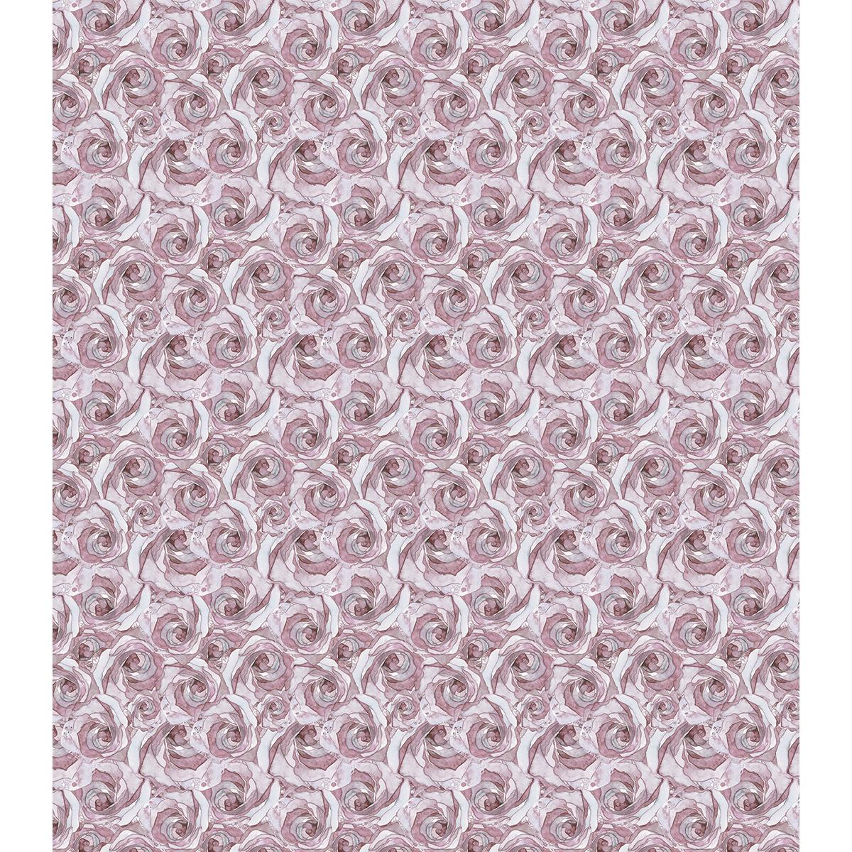 Deco Paper Blush Rose