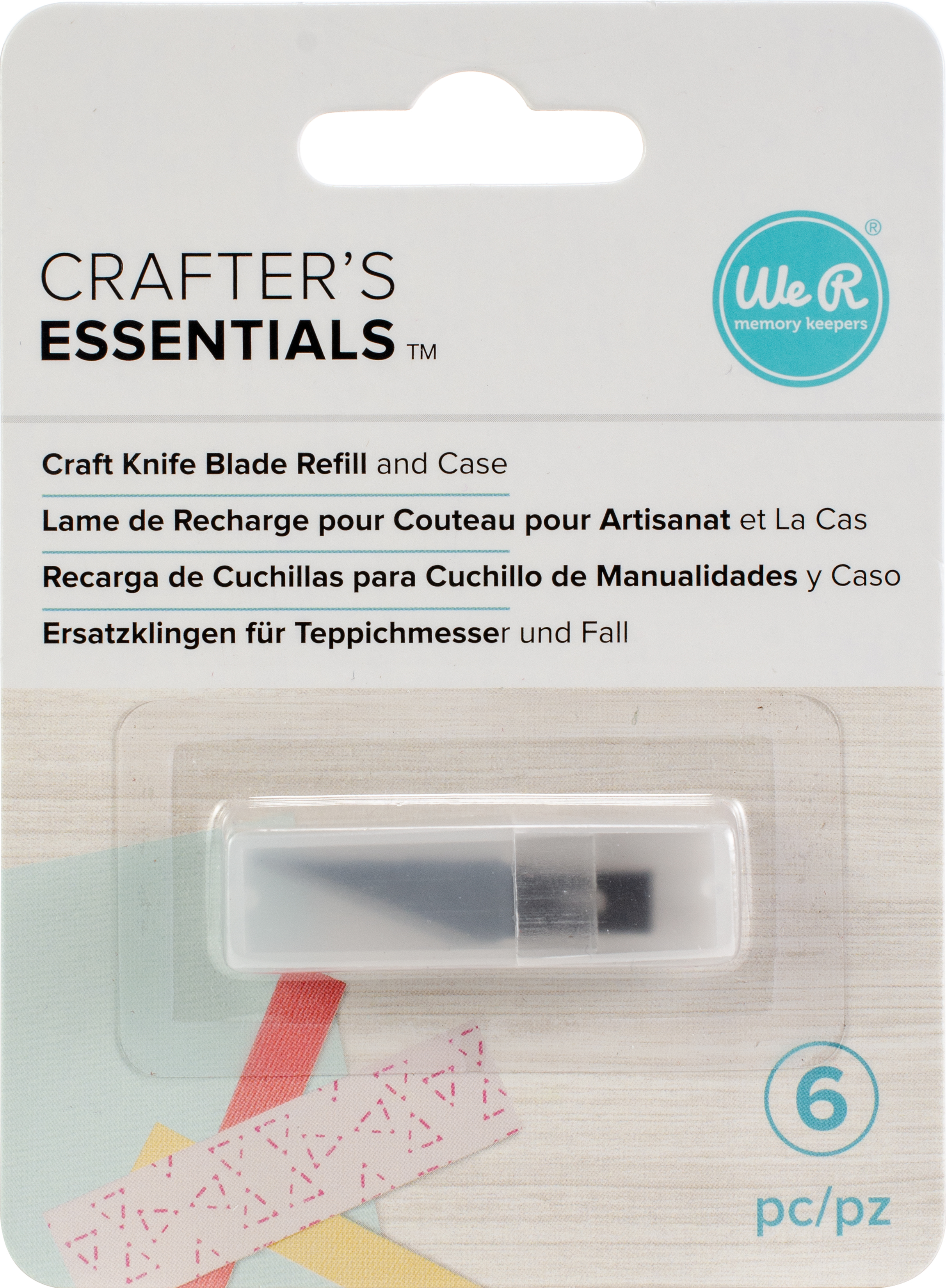 We R Memory Keepers - Craft Knife Blade Refills