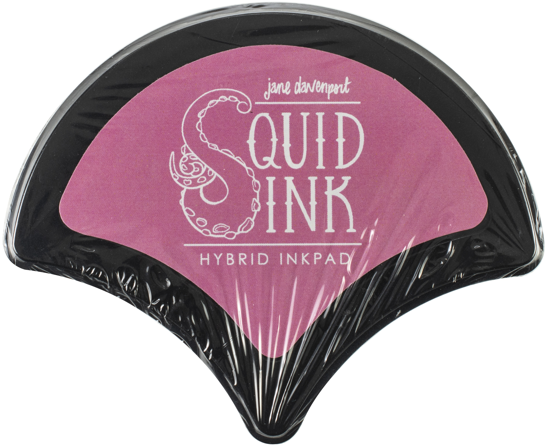 Jane Davenport Squid Ink Pad-Sunburnt