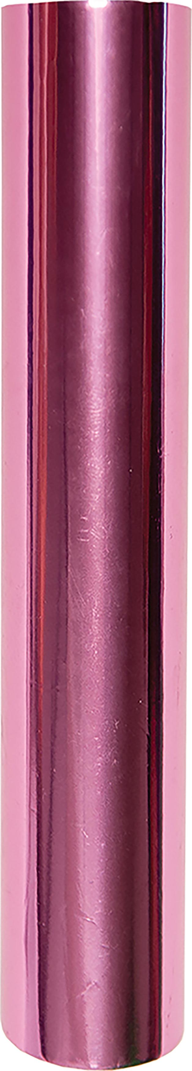 Glimmer Foil Pink