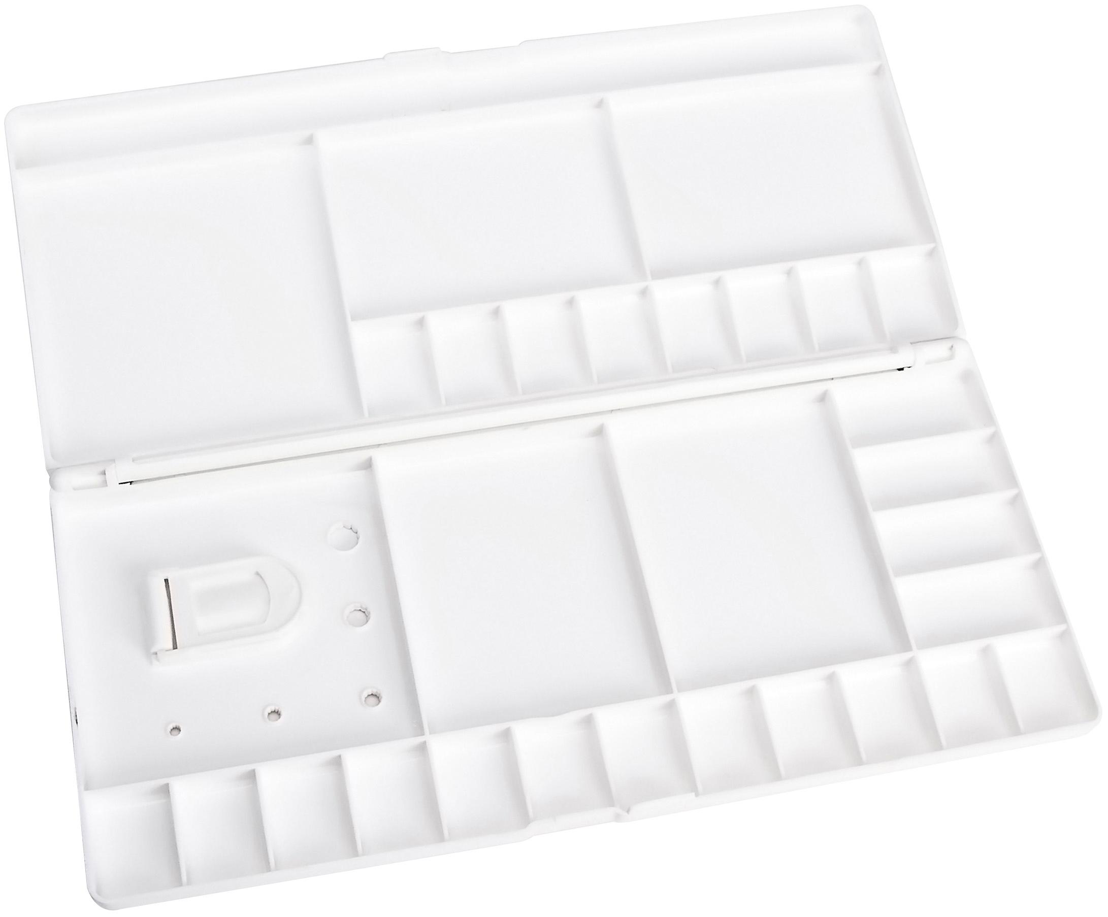 Studio 71 Plastic Folding Palette-